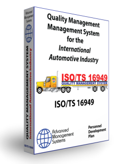 iso/ts 16949 requirements guide
