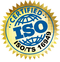 iso 16949 certification