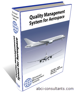 as9100c quality management system